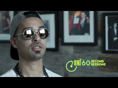 Motiff Gets 'Crazy, Fun & Artistic'  | 60 Second Sessions