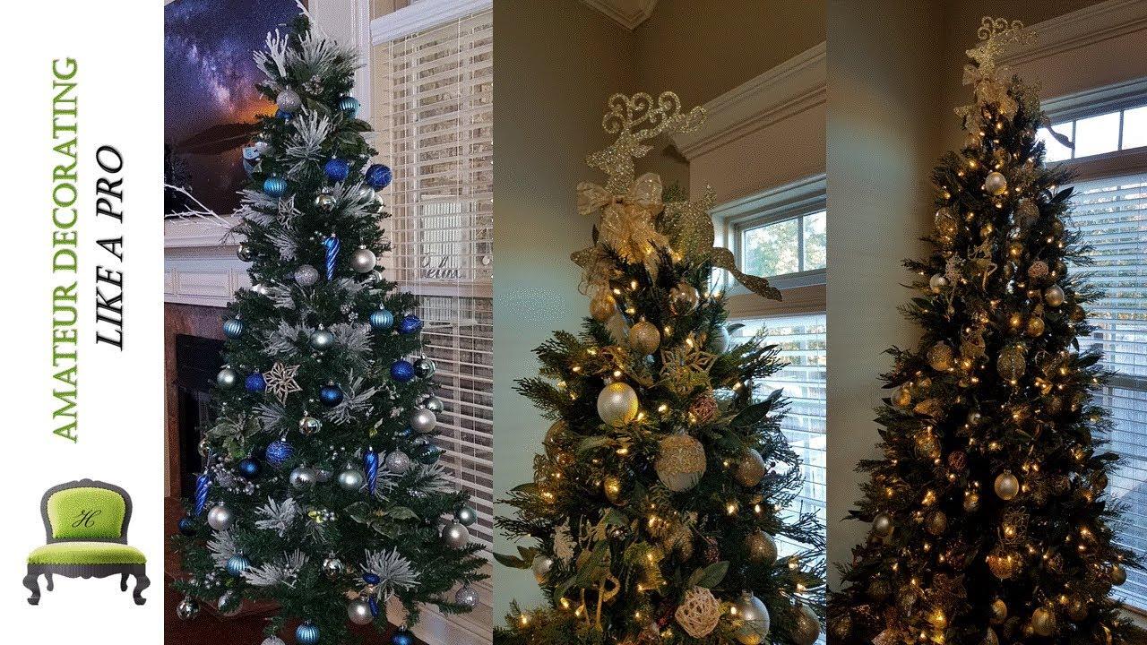 Diy Dollar Tree Tree Topper Christmas Trees 2017 2