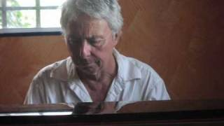 Harold Budd - Down the Slopes to the Meadow