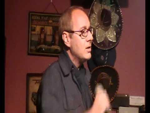 Karaoke Match 3 - Terza serata - Silvio Mencarelli canta Onde