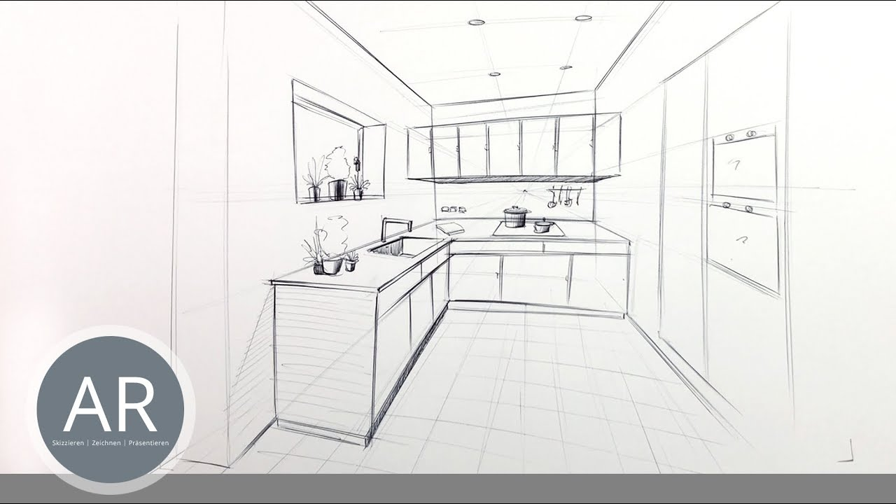 K che planen zeichnen haus zeichnen 3d kostenlos foto for Programm zum kuchen planen