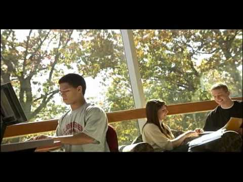 Student Life At St. John Fisher College