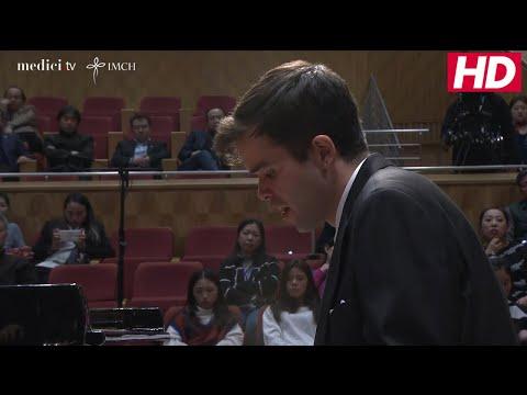 #HarbinComp18 - Final - Rafael Skorka - Schumann: Piano Concerto in A Minor, Op. 54