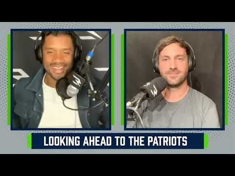 Russell Wilson on Win's Debut | Preparing for Cam Newton and the New England Patriots | DangerTalk