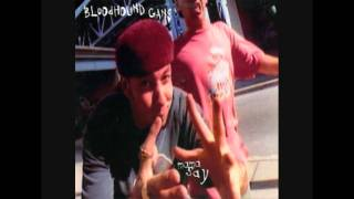 Bloodhound Gang - Mama Say (I Didn't Get Paid Shit For This Mix)