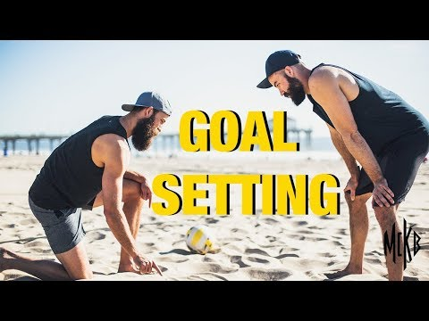 How to Achieve Your Goals Sports Psych