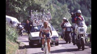 Giro 1994 15^ Merano - Aprica Valtellina [M.Pantani/C.Chiappucci/W.Belli] Diretta integrale
