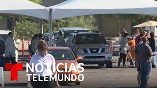 Las Noticias De La Mañana, 26 De Junio De 2020 | Noticias Telemundo