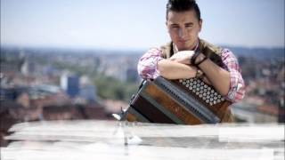 Andreas Gabalier - So liab hob i di [Lyrics]