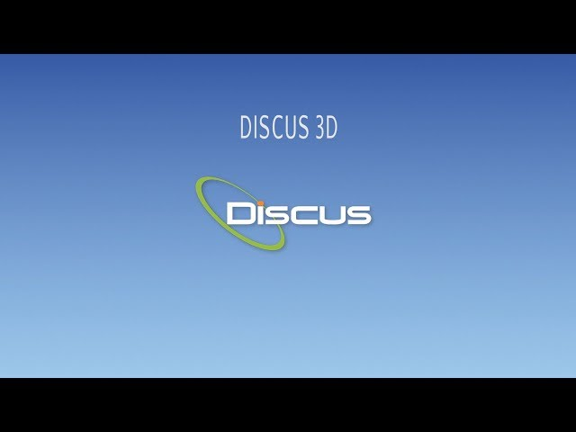 DISCUS 3D