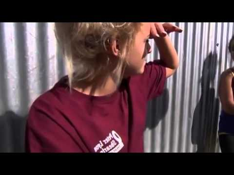 Worlds Toughest Jobs | Season 1 Episode 5 – Sheep Shearing -