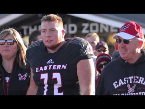 Aaron Neary Pre-Draft Interview:  Road to the NFL