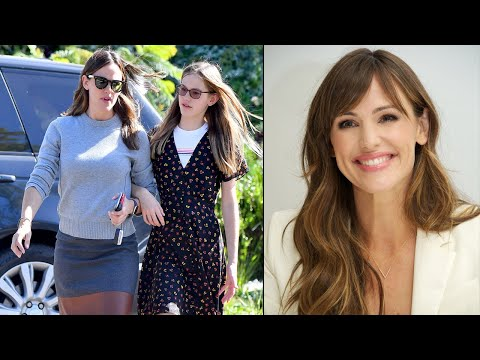 Jennifer Garner Ba-ns Her Daughter From This Activity – And She Has A Good Explanation For It