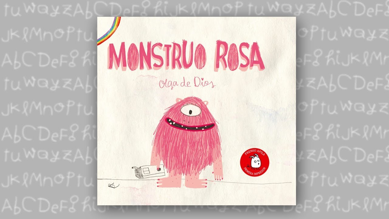 Monstruo Rosa Youtube