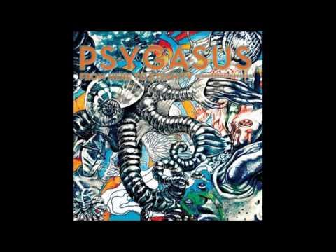 Psygasus - From Here To Eternity [Full Album]