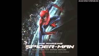 The Amazing Spider-Man [Soundtrack] - 12 - Rooftop Kiss [HD]