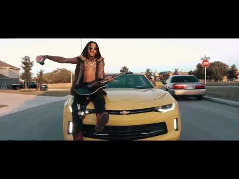 Rockstar Official Music Video