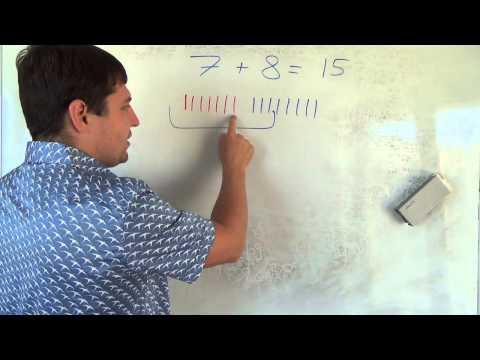 знакомство числами 1 классе уроках математики