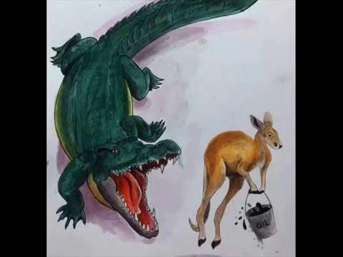 Perang Terjadi australia dan Timor Leste akan dibantu dari perbatasan (OIL & GAS ).