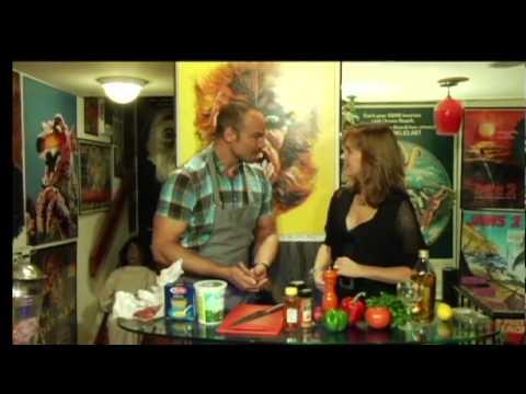 Joe Zaso's CAFE HIMBO with Catherine Mary Stewart