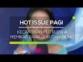 Download Kecantikan Putri D'A 4 Memikat Para Juri dan Ridho - Hot Issue Pagi MP3 song and Music Video