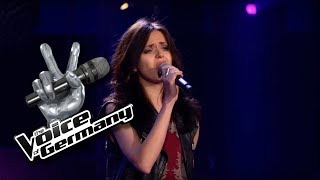 Always - Bon Jovi | Victoria Mishchenko Cover | The Voice of Germany 2016 | Blind Audition