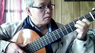 Tình Xa (Trịnh Công Sơn) - Guitar Cover by Hoàng Bảo Tuấn