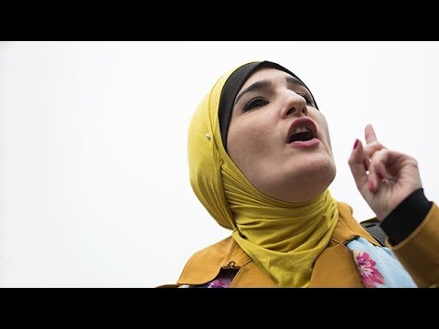 The Nina Turner Show: Call In Culture with Linda Sarsour