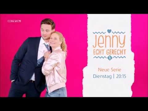 Jenny Echt Gerecht Sendetermine