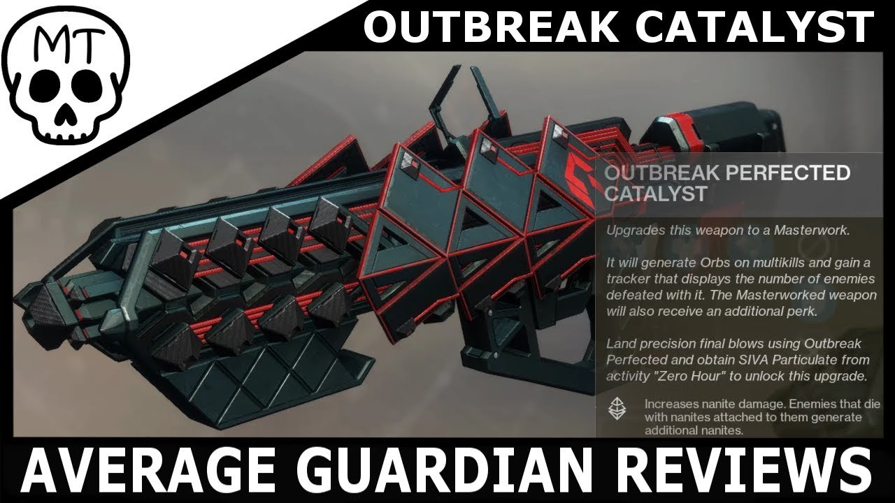 outbreak perfected catalyst perk