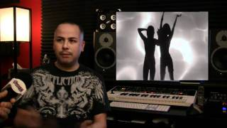 Video Segment - Michael Trance