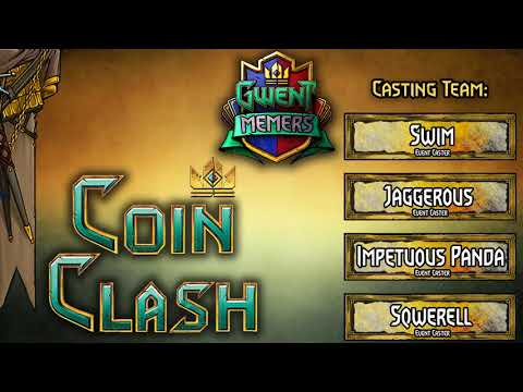 Coin Clash | 9 December 2017