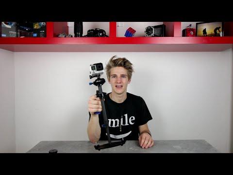 Steadycam mit einer GoPro?