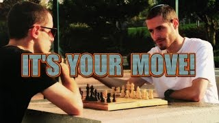 It's your move - A motivation and inspirational film