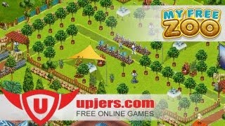 My Free Zoo -- Sommer Aktion im Online Zoo