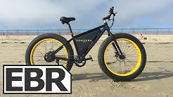 Sondors Indiegogo Electric Bike Video Review