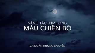 Máu Chiên Bò (Kim Long)