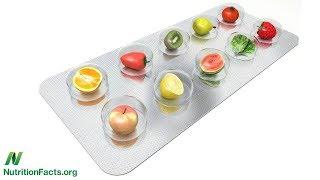 Léčba astmatu pomocí rostlinné stravy vs. léčba doplňky