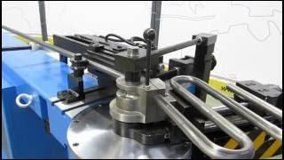 Полуавтоматический трубогибочный станок (трубогиб) MDH 60 для производства трубы полотенцесушителя