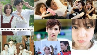 Video Inn and Kaning show their behind the scene ll Princess Hours Thailand download MP3, 3GP, MP4, WEBM, AVI, FLV Maret 2018