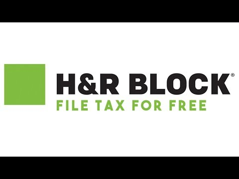 How To File Tax Using H&R Block For Free 2019