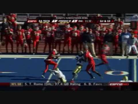 Tom Brandstater 2007 Highlights