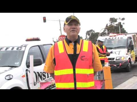 Traffic Control Equipment Melbourne Tullamarine ...
