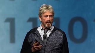 How anti virus software pioneer John McAfee made his millions  Part 1