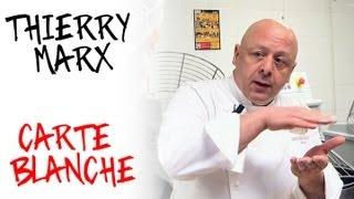 Thierry Marx lance son école de boulangerie !