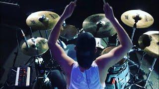 Shinedown • DEVIL • Drum Cover by Sam Widrick
