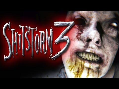 Shitstorm 3: Shittribution - P.T. (Shitstorm Finale)