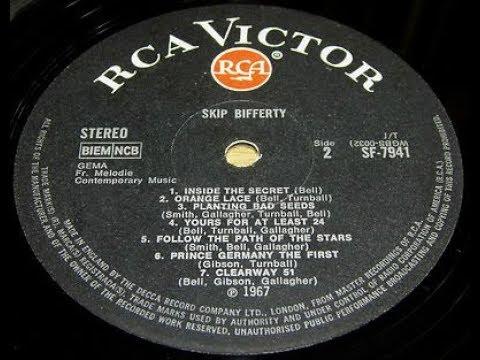 SKIP BIFFERTY (Full Album) 1st RCA `Red Dot` UK press 1967 Rare Psych LP ?500