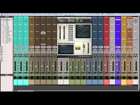 Mixing With Mike Mixing Tip: How to De-Plosive a Vocal