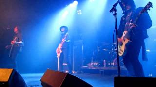 Michael Monroe - While You Were Looking At Me 16.10.2010 at Tavastia HD
